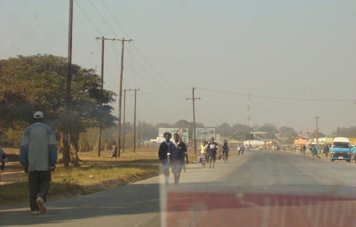 Kabwe, Zambia