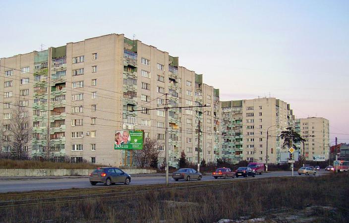 Dzerzhinsk, Russia (Wikimedia Commons)
