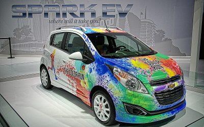 The Top 10 Most Fuel Efficient CARS 2018
