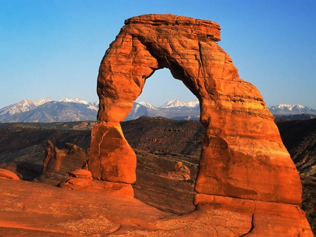 Arches National Park: Fulfilling the Mission