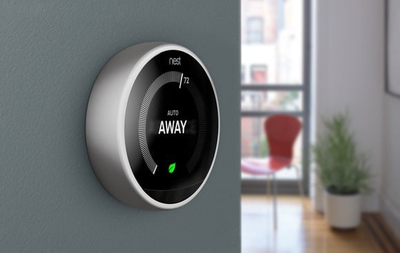 Nest Thermostat Review: Everything You Need to Know