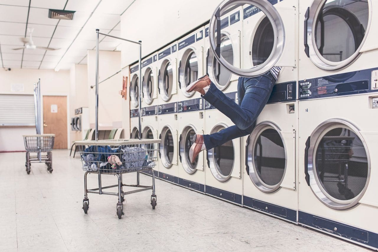 Are You Looking for an Energy Efficient Washer and Dryer? Read This