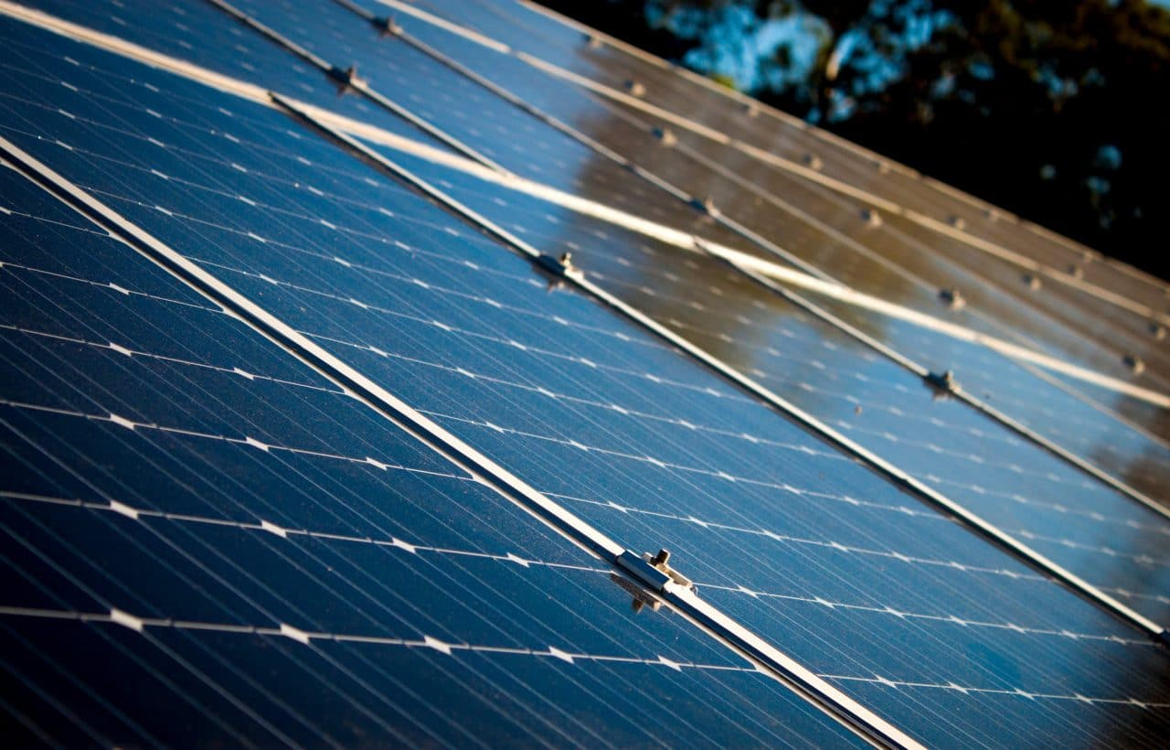 Image result for Discover the many benefits of solar power
