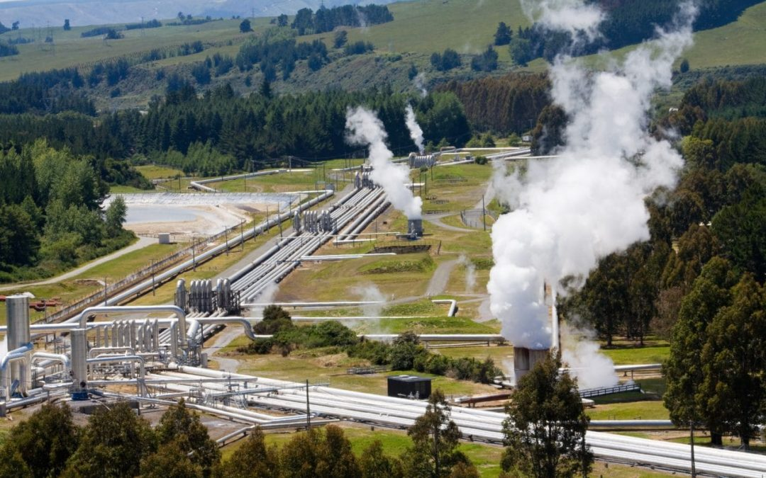 The Pros and Cons of Geothermal Energy