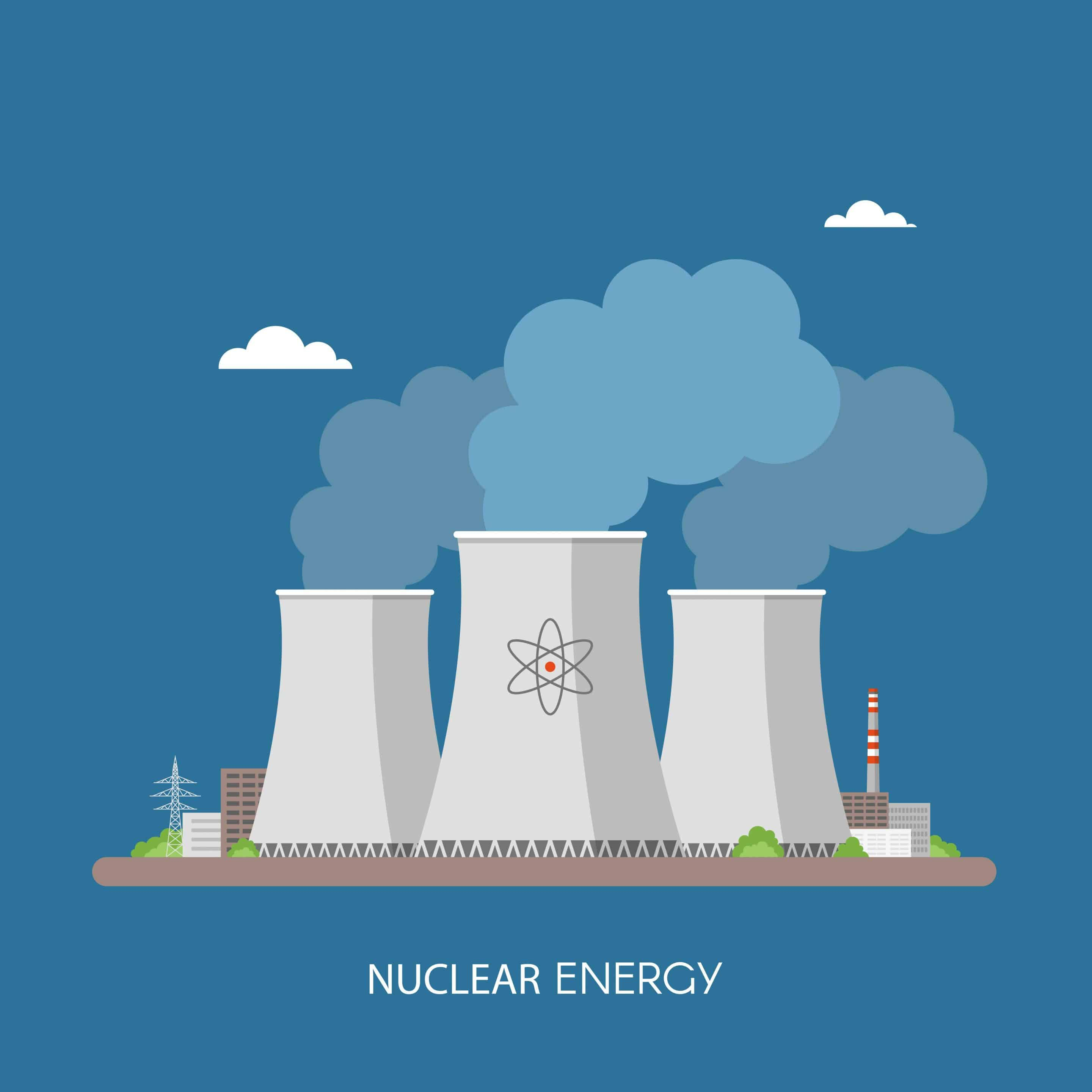 Pros And Cons Of Nuclear Energy And Its Effect To The