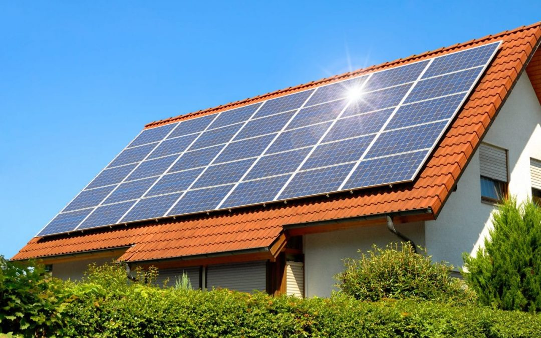 What Are Solar Panels and How Do They Work?