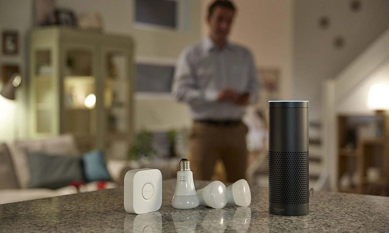 Is the Smart Light Bulb the Tech Your Home is Missing?