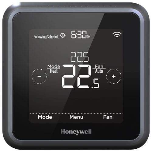 Honeywell Smart Thermostat