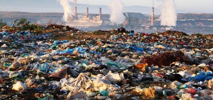 Soil pollution, soil contamination