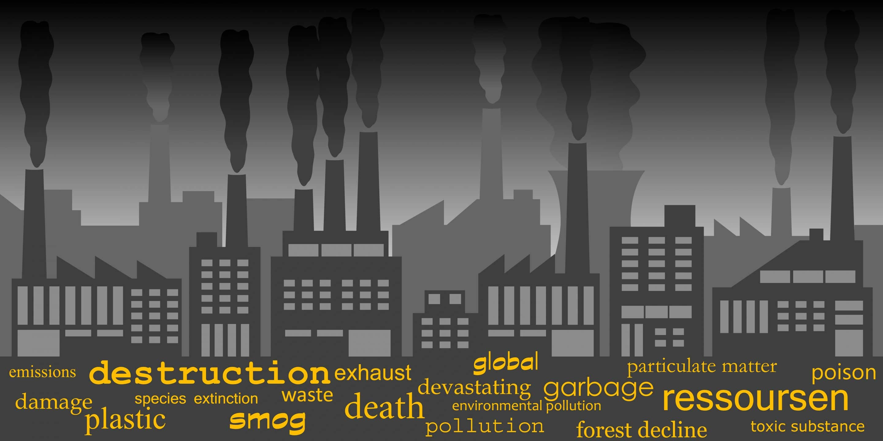 Environmental Degradation  What You Need To Know And Its Harmful  Environmental Degradation  What You Need To Know And Its Harmful Effects