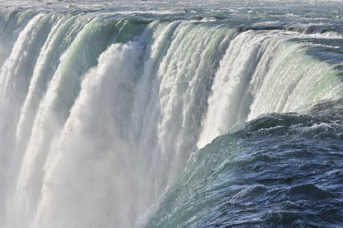 10 Biggest Largest Waterfalls In The World