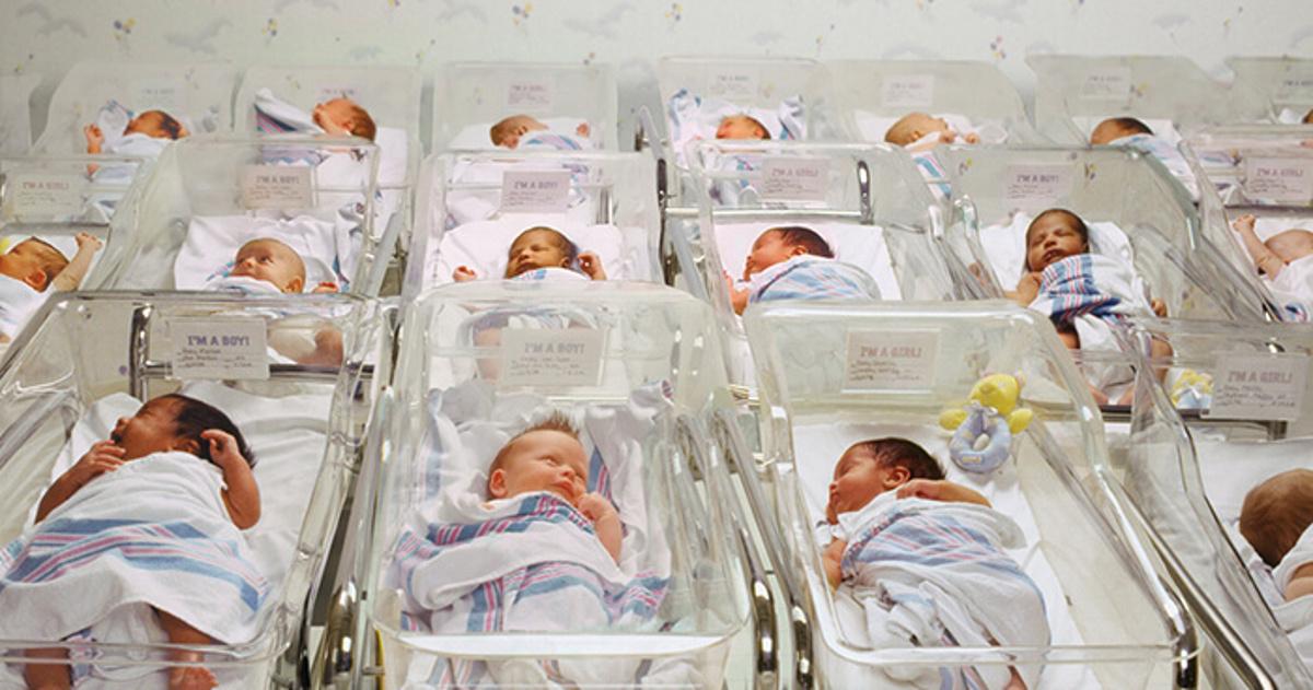 negatives of overpopulation