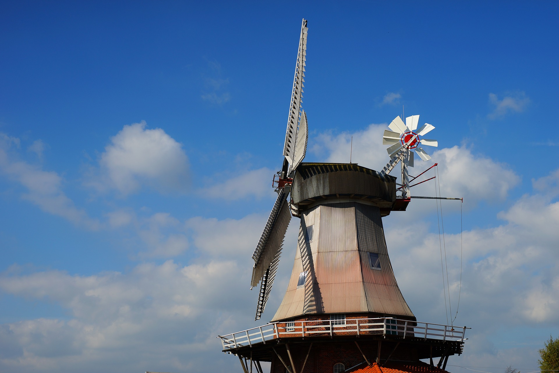 The Pros And Cons Of Wind Power Cost Effective Environment Addition Plant Schematic Diagram In Homemade Dutch Windmill