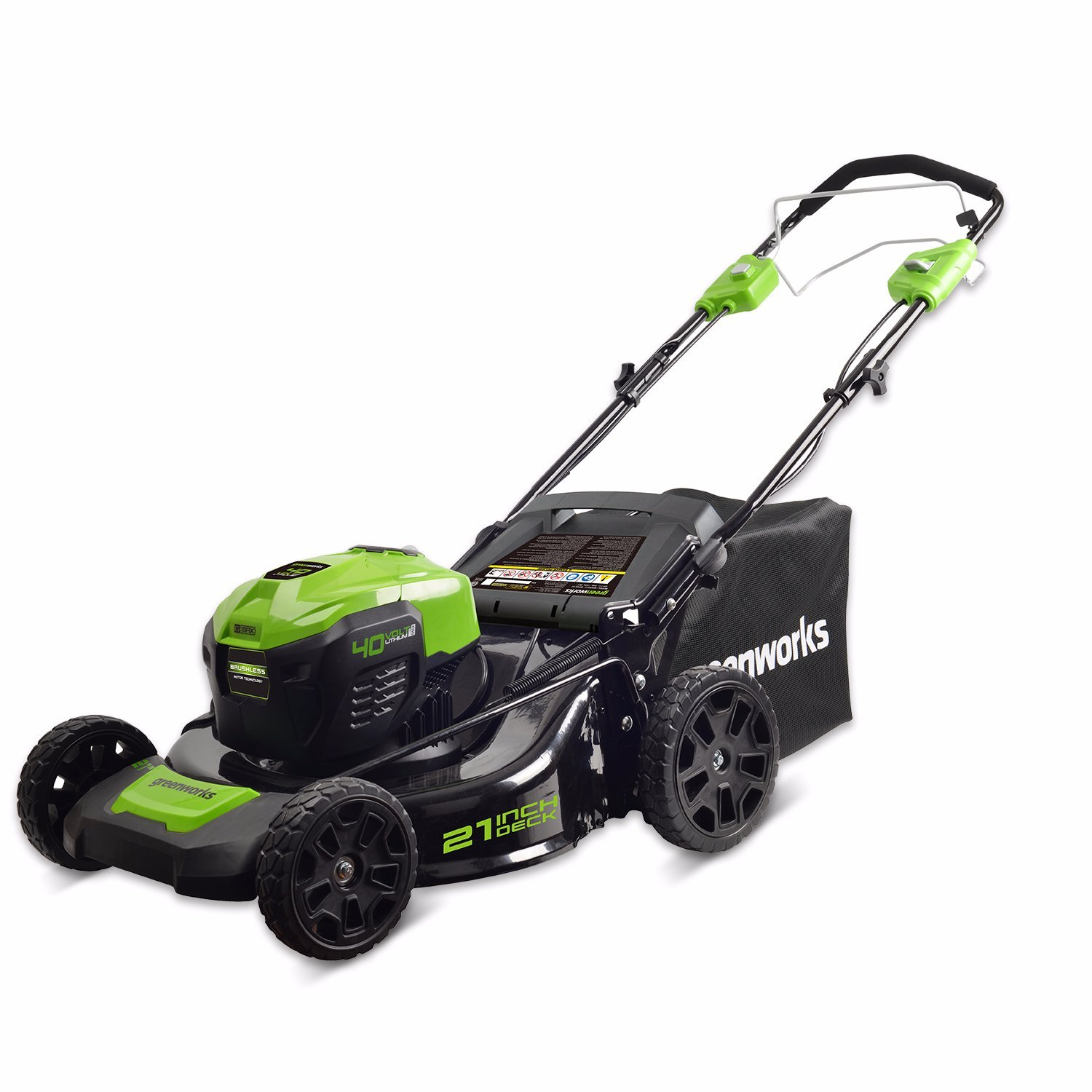 Best Self Propelled Lawn Mower 2020.Ego Lawn Mower Review An Excellent Battery Powered